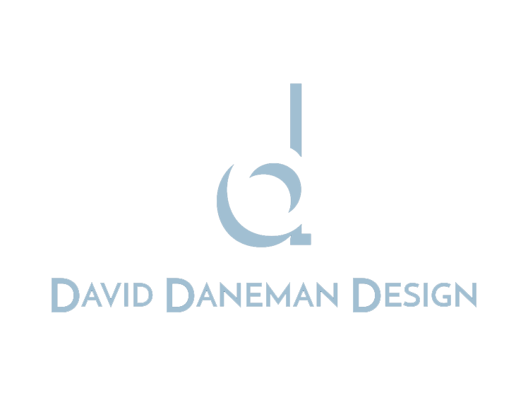 the personal logo of david daneman